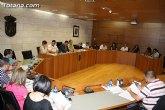 El Pleno autoriza al ayuntamiento a adquirir el Centro Especial de Empleo de Totana Mifito