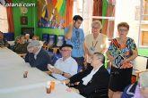 Las personas mayores de Totana celebran hoy su Día Internacional con una Asamblea General de los socios del Centro Municipal y una chocolatada - 4
