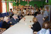 Las personas mayores de Totana celebran hoy su Día Internacional con una Asamblea General de los socios del Centro Municipal y una chocolatada - 5