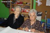 Las personas mayores de Totana celebran hoy su Día Internacional con una Asamblea General de los socios del Centro Municipal y una chocolatada - 7