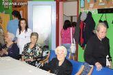 Las personas mayores de Totana celebran hoy su Día Internacional con una Asamblea General de los socios del Centro Municipal y una chocolatada - 8