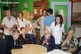 Las personas mayores de Totana celebran hoy su Día Internacional con una Asamblea General de los socios del Centro Municipal y una chocolatada - 9