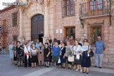 Misa con motivo del Día Internacional de las Personas Mayores - 2
