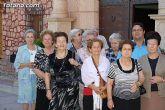 Misa con motivo del Día Internacional de las Personas Mayores - 3