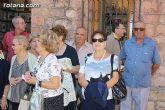 Misa con motivo del Día Internacional de las Personas Mayores - 4