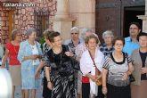 Misa con motivo del Día Internacional de las Personas Mayores - 5
