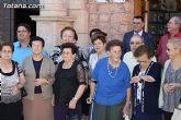 Misa con motivo del Día Internacional de las Personas Mayores - 6