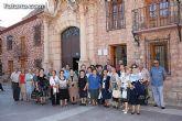Misa con motivo del Día Internacional de las Personas Mayores - 8