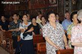 Misa con motivo del Día Internacional de las Personas Mayores - 18