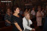 Misa con motivo del Día Internacional de las Personas Mayores - 21