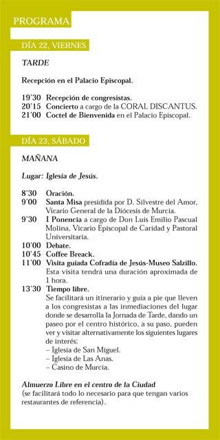 La Caída de Totana participará en el II encuentro nacional de Hermandades y Cofradias de Jesús Caído, Foto 2