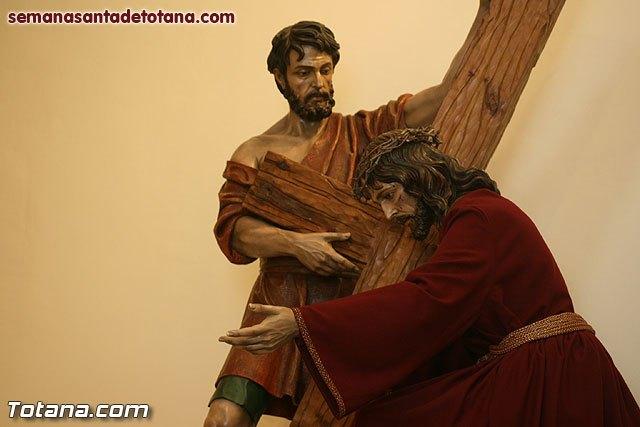 La Caída de Totana participará en el II encuentro nacional de Hermandades y Cofradias de Jesús Caído, Foto 5