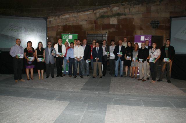 La concejalía de Juventud de Totana recibe el premio Programa del año, Foto 2