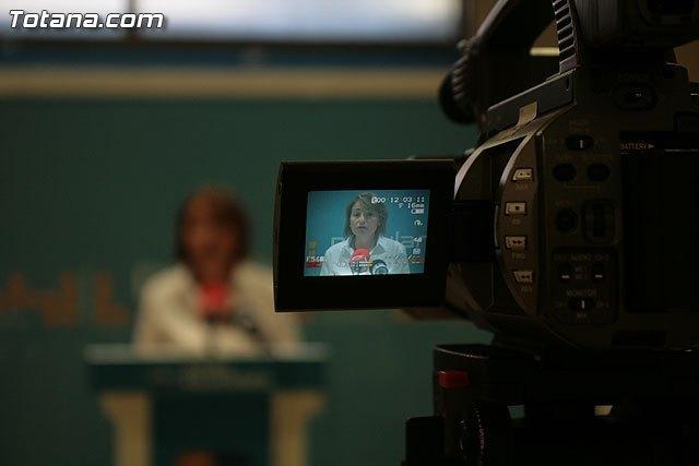 El PP de Totana denuncia que los Presupuestos Generales del Estado vuelven a marginar a Totana, Foto 2