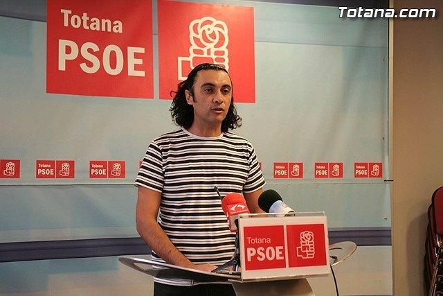Martínez Usero: El ayuntamiento reconoce una deuda con La Generala de 10 millones de euros, Foto 1