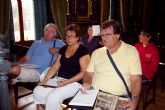 Evento histórico-cultural multiépoca en Murcia