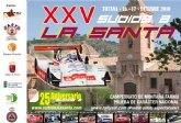 XXV edición de la Subida al Santuario de la Santa
