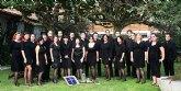 La Coral Polifónica Vox Musicalis de Totana arrasó en el IV Certamen Coral Nacional de Infiesto (Asturias)
