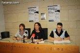 Alumnos de 4° de la eso de Totana participarán en el II concurso de redacción Futuro de la Región de Murcia en el marco de la UE