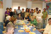VI Encuentro Solidario de Amigos y Enfermos de Alzheimer para conmemorar el Día Mundial del Alzheimer
