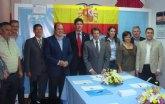 El PP pide que se rescate el tercer carril de la Autov�a del Mediterr�neo hasta Puerto Lumbreras