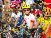 Clausura de la temporada de Escuelas de Ciclismo