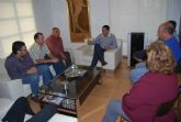El día 1 de enero de 2011 comenzará a funcionar el Centro Especial de Empleo y Servicios de Totana (CEDETO)