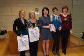 Más de 50 establecimientos de la Asociación de Mujeres Empresarias y Profesionales de Totana lanzan la campaña Consigue tu dinero gratis aquí