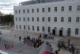 El próximo domingo 17 el nuevo Campus Universitario de lorca celebrará una jornada de puertas abiertas