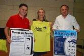 Las jornadas culturales El Tío Pencho continuarán con el 4° Abierto de Pádel y el Torneo de Dominó