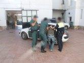 La Policía Local de Totana detiene, gracias a la colaboración ciudadana, a un tironero que robaba a personas mayores