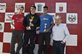 El Moto Club de Alguazas se proclama campe�n virtual de Motocross Regional