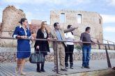 El consistorio protege al Castillo de los Vélez