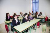 ´I jornadas de formación, empleo y desarrollo local en Mazarrón´