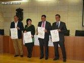 El Parque Regional de Sierra Espuña acogerá la ´II olimpiada de la naturaleza