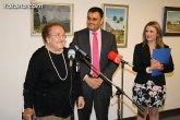 La sala de exposiciones Gregorio Cebrián acoge la muestra de pintura Desafío de los años