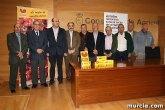 La Región de Murcia apuesta por la calidad en la producción y elaboración de pimentón