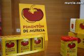 La Región de Murcia apuesta por la calidad en la producción y elaboración de pimentón - 2