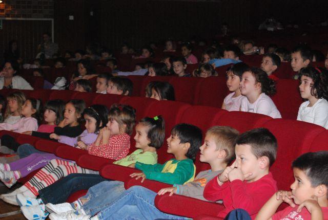 La XIX Semana de Teatro Infantil se celebrará del 16 al 24 de noviembre en Centro Sociocultural La Cárcel, Foto 1