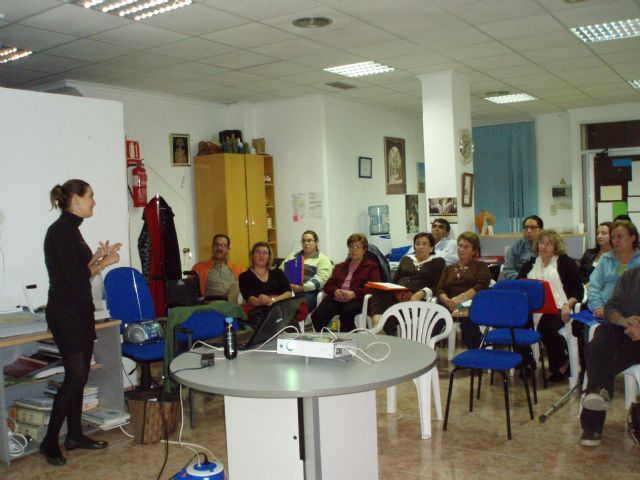 MIFITO organiza el curso Curso de Hábitos de Vida Saludables y Cuidados Adecuados de la Salud, Foto 1