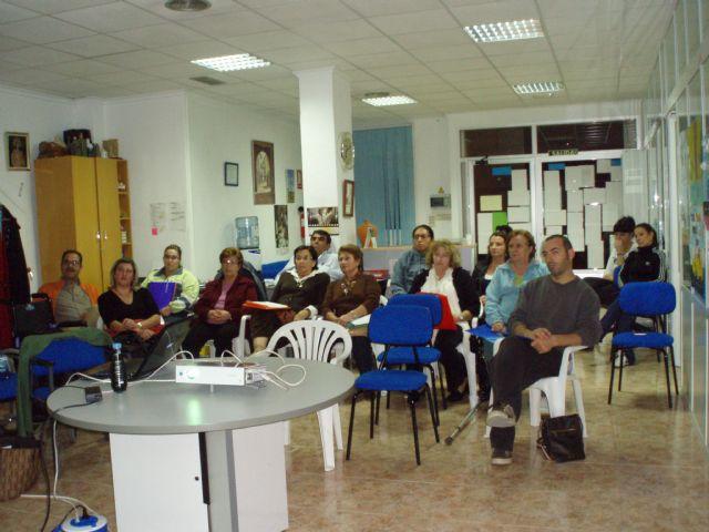 MIFITO organiza el curso Curso de Hábitos de Vida Saludables y Cuidados Adecuados de la Salud, Foto 2