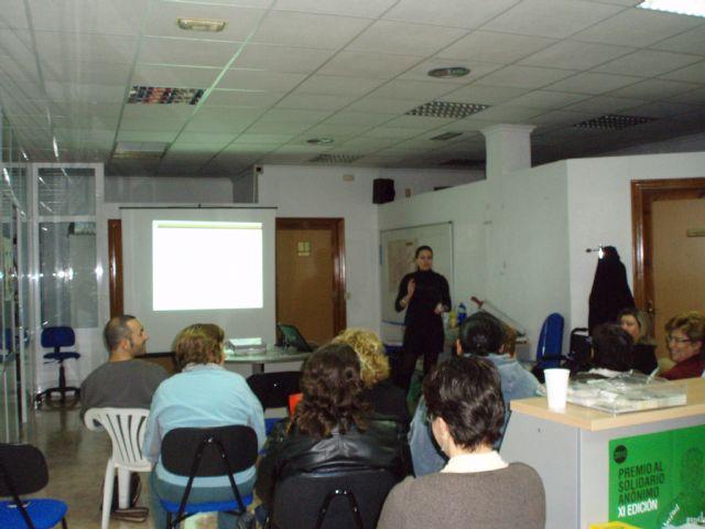 MIFITO organiza el curso Curso de Hábitos de Vida Saludables y Cuidados Adecuados de la Salud, Foto 3