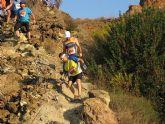La seccion de montaña del Club Atletismo Totana se alza con el tercer puesto en la copa regional de carreras por montaña - 3