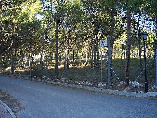 La concejalía de Mantenimiento Integral de la Ciudad acomete mejoras y sustituye el firme en la calle Cáceres, Foto 1