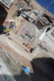 El ayuntamiento lleva a cabo las obras de rehabilitación del Templete de Santo Cristo - 16