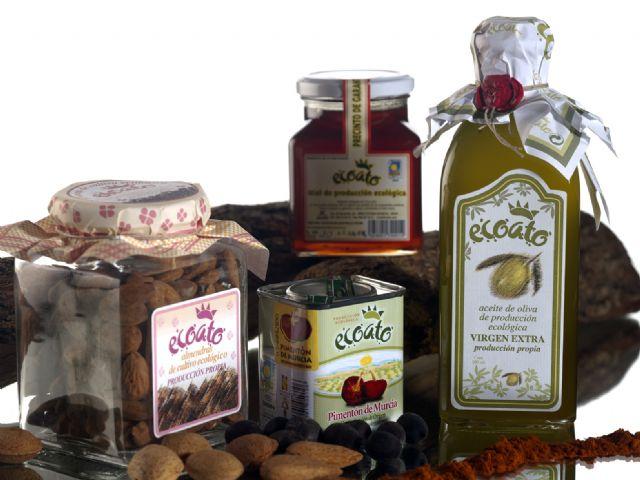 COATO presenta una línea de productos cosméticos ecológicos en la feria ´Biocultura´, Foto 1