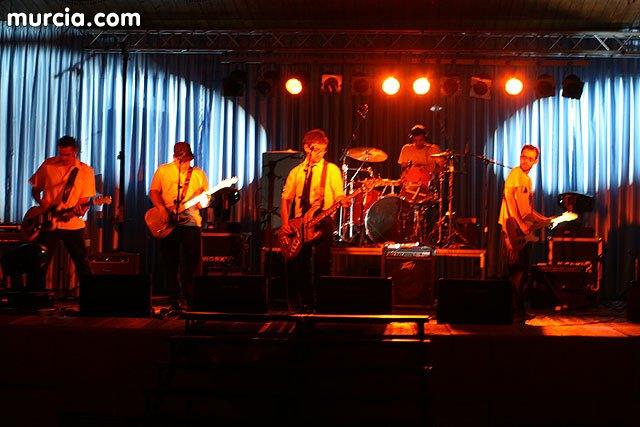 Juventud amplía hasta el 15 de noviembre el plazo de inscripción para participar en el concurso de Música del certamen municipal Crearte Joven 2010, Foto 1