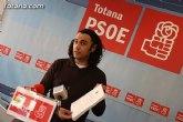 Martinez Usero: los socialistas siempre hemos tenido razón en lo referido al Plan General