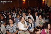 II Jornadas Regionales Educar en Igualdad Vs Violencia de Género - 16
