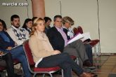 II Jornadas Regionales Educar en Igualdad Vs Violencia de Género - 20